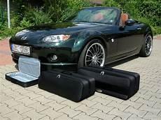 roadsterbag koffer f 252 r mazda mx 5 na nb nc