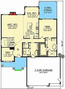 prarie style house plans two story prairie style house plan 890061ah