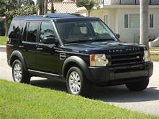 auto air conditioning repair 2006 land rover lr3 auto manual sell used 2006 land rover lr3 se 4wd low 47k mile like lr4 lr2 non smoker clean no reserve in