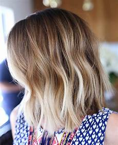 Pictures Of Hair Colors And Highlights color melting fall hair color highlights trend instyle