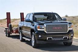 2014 GMC Sierra 1500 Review And Rating  Motor Trend