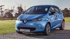 Renault Zoe Y Toyota C Hr Los Coches Ecol 243 Gicos M 225 S