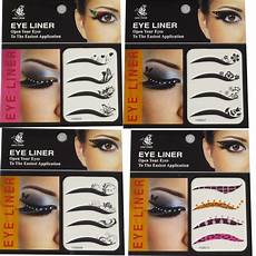 Amazon Com 50pcs Mix Different Amazon Com 40pairs Mix Eye Liner Sticker Tattoos 4