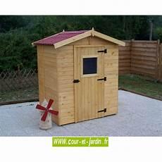 Abri Avec Plancher Abris Et Rangements Cour Et Jardin