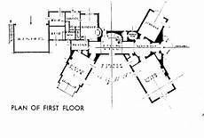 paul revere house floor plan power residence los angeles paul revere williams