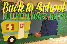 back to school bulletin boards mrs wills kindergarten