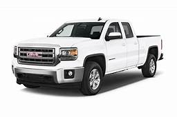 2015 GMC Sierra 1500 Reviews And Rating  Motortrend