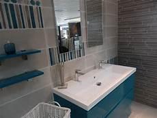 salle de bain gris turquoise id 233 e d 233 coration