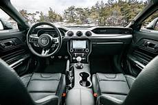 ford mustang interior 2018 ford mustang bullitt special edition confirmed for australia performancedrive