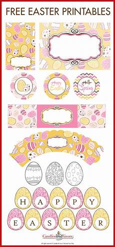 free printables for easter catch my