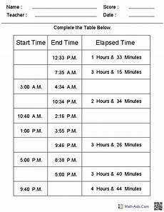 elapsed time worksheets 5th grade word problems 3290 time worksheets time worksheets for learning to tell time telling time printables fourth
