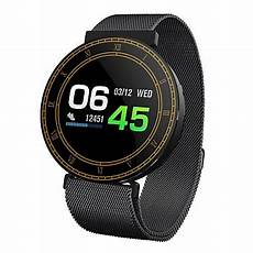 bozhuo h1 smartwatch android ios bluetooth wasserfest