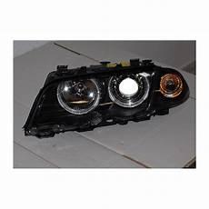 phare bmw e46 phare avant bmw e46 98 01 noir 4p convert cars