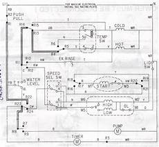 ge water wiring diagram converting model ge wwa8350 washer to work with new tub whre5260 and motor the laundry