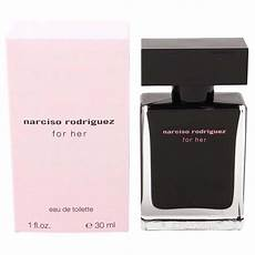 narciso rodriguez for eau de toilette 30 ml buy and