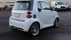 2013 smart fortwo brabus walk around review d angelo auto