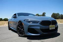 2020 BMW M850i  Driven Pictures Photos Wallpapers