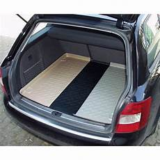 kofferraummatte seat exeo st kombi kofferraumwanne carbox