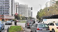 Verkehr In Berlin Mehr Tempo 30 Noch In Diesem Jahr