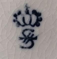 porzellanmarke n mit krone suchergebnis nach sammlerstempel und signaturen