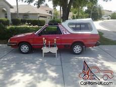 where to buy car manuals 1985 subaru brat electronic throttle control 1985 subaru brat