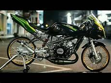 Kawasaki Modifikasi by Modifikasi Kawasaki Rr150 Cc Paling Keren Tahun 2018