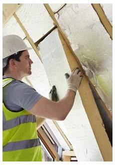 isolation toiture par l intérieur prix isoler la toiture par l int 233 rieur m 233 thode de travail