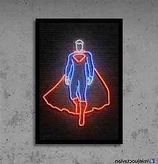 15 the best neon light wall art