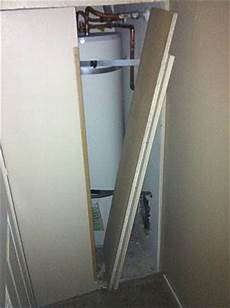 Water Heater In Apartment by Is That A Water Heater In Your Bedroom Closet