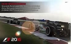 F1 2016 Formel 1 Rennspiel Im Mac App Store Mac