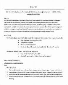 resume format ba graduates 12 mba resume templates doc pdf free premium templates
