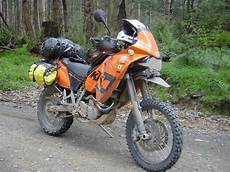 2006 Ktm 640 Adventure Moto Zombdrive