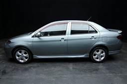 2007 Toyota Vios 15 J A/T  Second Hand Cars In Chiang