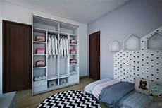Photo Kamar Anak 1 Simple Interior House 2 16 Desain