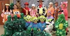Gruppe Kostüme Selber Machen - gruppen kost 252 me selber machen die besten diy ideen