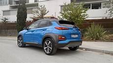 Hyundai Kona Premiera I Pierwsza Jazda Polskie Ceny