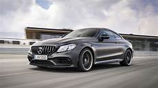 2019 Mercedes Amg C63 S Coupe Germany S Two Door