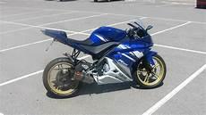 Yamaha Yzf R 125 Akrapovic