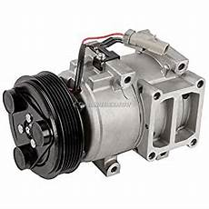 automotive air conditioning repair 2003 dodge stratus electronic toll collection amazon com ac compressor a c clutch for chrysler