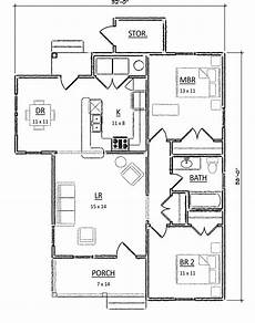 2br house plans warren 2br floor plan floor plans house floor plans