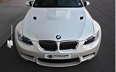 prior design bmw e92 pd m widebody aerodynamic kit new