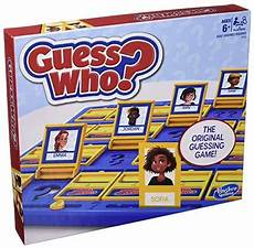 guess my age for kids hasbro gaming guess who game original guessing game for kids ages 6 and up for 2 players only