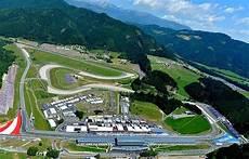 f1 2018 austrian grand prix where to live