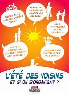 Voisins Solidaires Lance L 201 T 233 Des Voisins