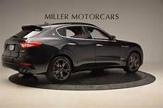 New 2018 Maserati Levante S Gransport Greenwich Ct