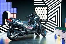 nouveauté maxi scooter 2019 eicma 2018 yamaha 3ct scooter a tre ruote