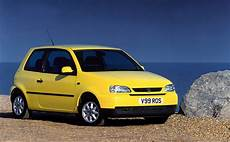 Seat Arosa 1997 1998 1999 2000 2001 Autoevolution