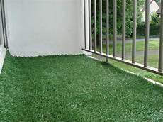 gazon synthétique pour balcon fausse pelouse pour balcon
