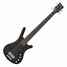 Warwick Rockbass Corvette Basic 5 String Medium Scale Bass