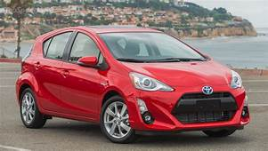 2015 Toyota Prius C Pictures Photos Wallpapers  Top Speed